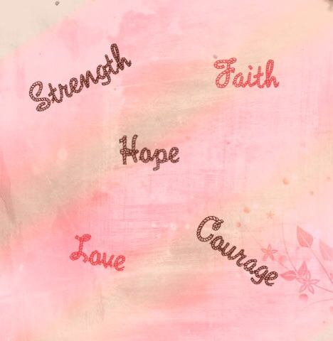 Breast Cancer and a Love Story